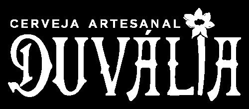Logo Cervejaria Duvália