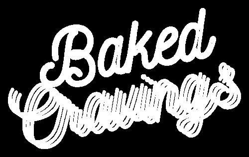 Logo Baked Cravings
