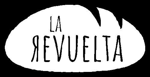 Logo La Revuelta