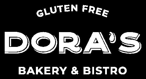 Logo Dora's Bakery