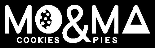 Logo MO&MA Cookies and Pies