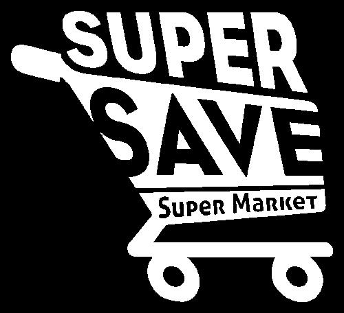 Logo Super Save Supermarket