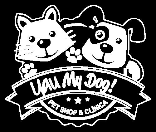 Logo Uau My Dog