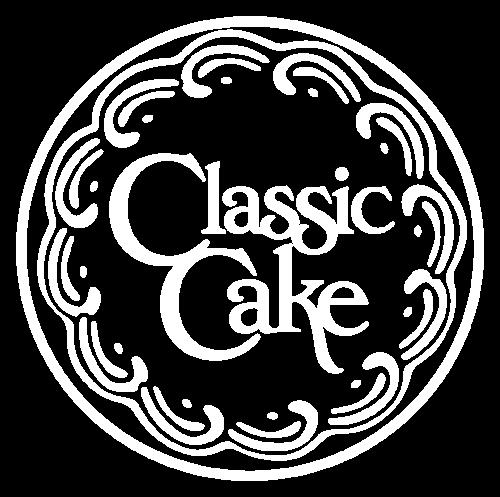 Logo Classic Cake Philadelphia