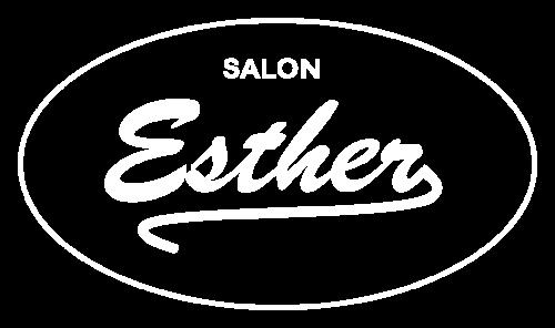 Logo Salón de belleza Esther