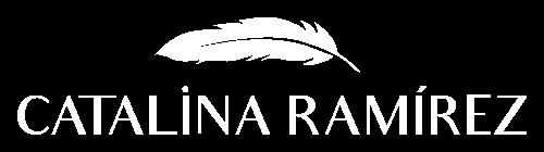 Logo Catalina Ramírez