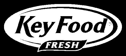 Logo Key Food Harlem