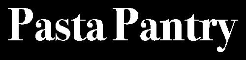 Logo Pasta Pantry