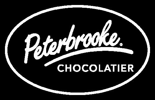 Logo Peterbrooke Chocolatier - Tampa