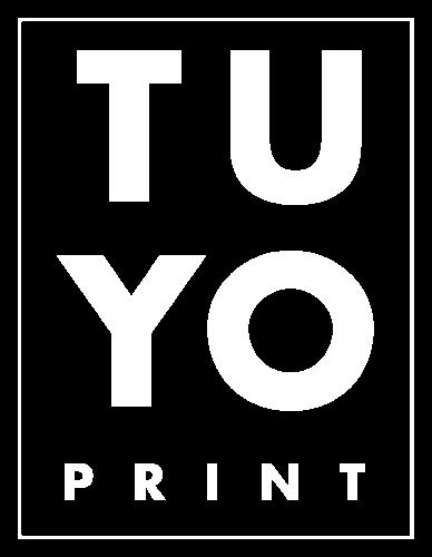 Logo Tuyo print