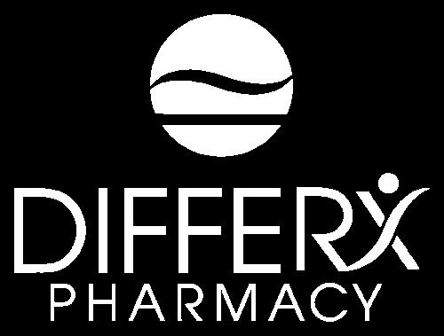 Logo DIFFERX Pharmacy