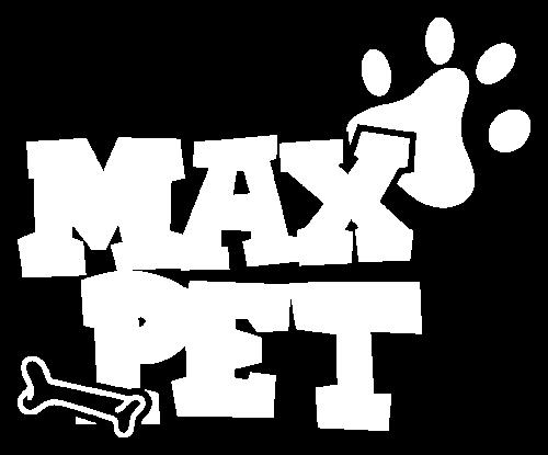 Logo Max Pet