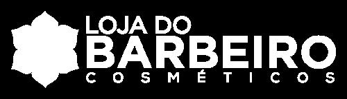 Logo Loja do Barbeiro