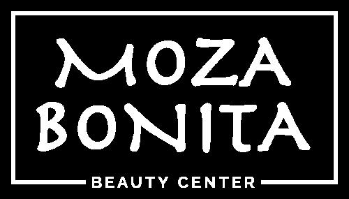 Logo Moza Bonita
