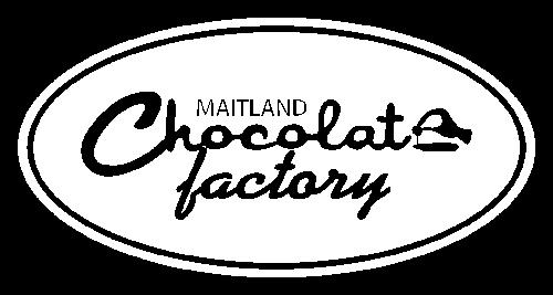 Logo Maitland Chocolate Factory
