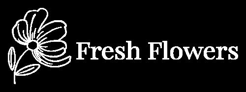 Logo Fresh Flowers