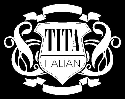 Logo Tita Italian