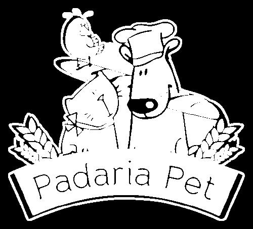 Logo Padaria Pet