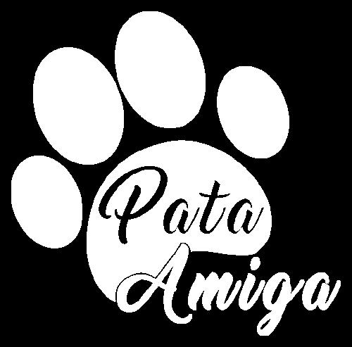 Logo Pata Amiga