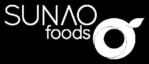 Logo Sunao foods