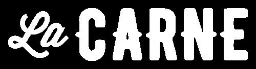 Logo La carne