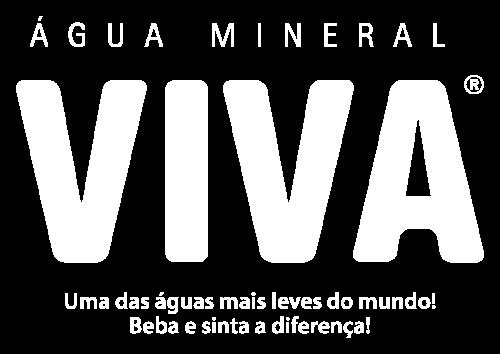 Logo Água Mineral Viva