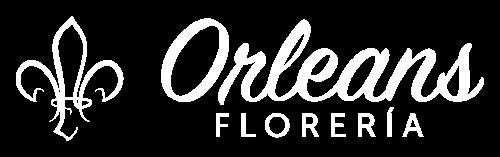 Logo Florería Orleans