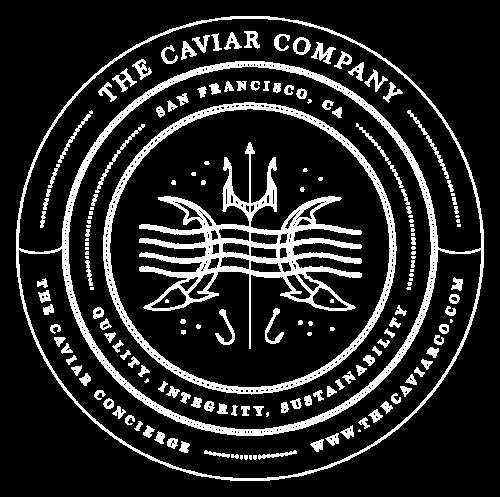 Logo The Caviar Co.