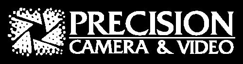 Logo Precision Camera and Video