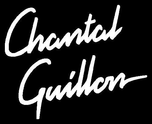 Logo Chantal Guillon