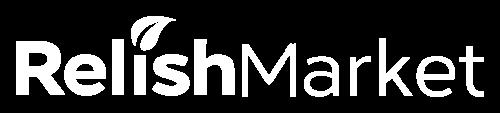 Logo Relish Market