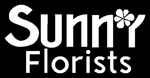 Logo Sunny Florists