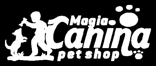 Logo Magia Canina