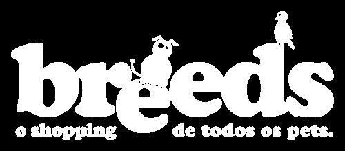 Logo Breeds pet shop
