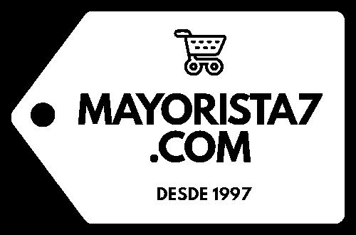 Logo Mayorista 7