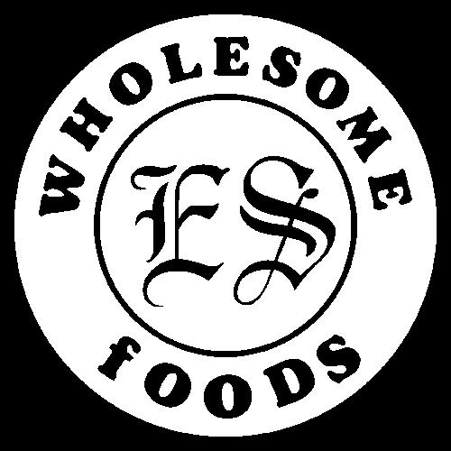 Logo E & S Wholesome Foods