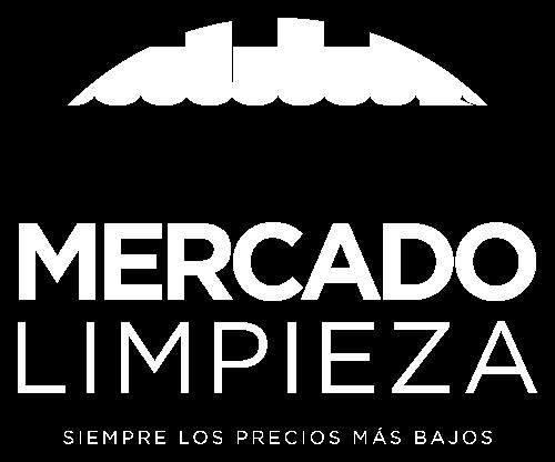 Logo Mercado limpieza