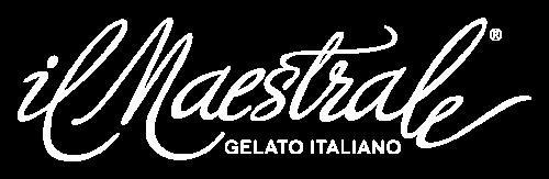 Logo Heladeria il maestrale
