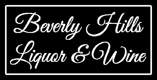 Logo Beverly Hills Liquor & Wine