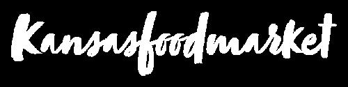 Logo Kansas Food Market
