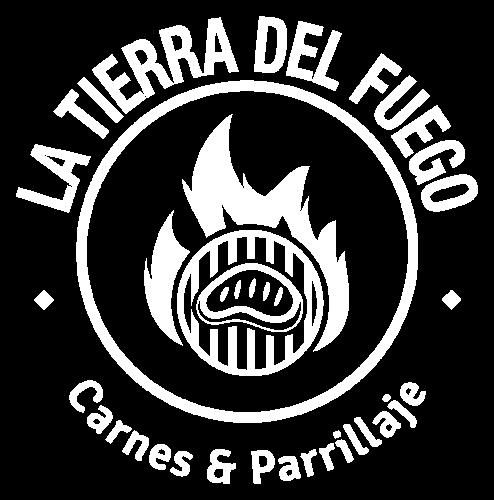 Logo La tierra del fuego