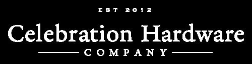 Logo Celebration Hardware Company