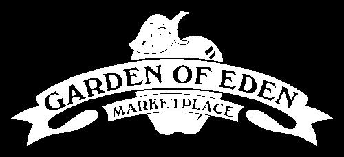 Logo Garden of Eden