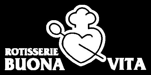 Logo Rotisserie Buona Vita