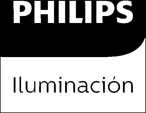 Logo Philips Iluminación