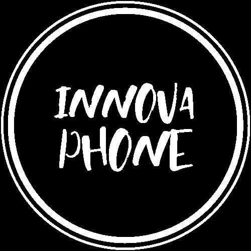 Logo Innova phone