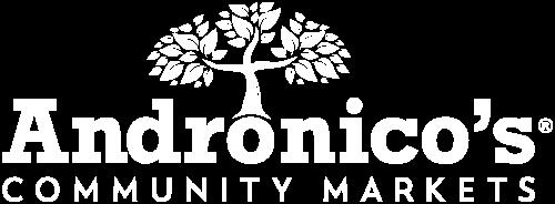 Logo Andronico's Community Markets