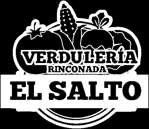 Logo Verdulería Rinconada el Salto