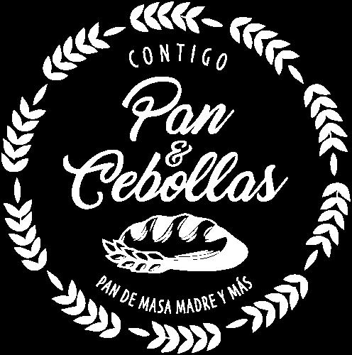 Logo Contigo pan y cebollas