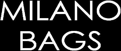 Logo Milano bags